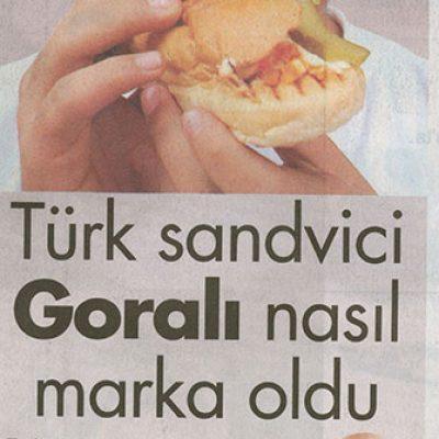 Hürriyet - 26.09.2003